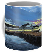 Clark's Air Service Coffee Mug