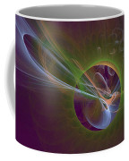 Clash Of Energy Coffee Mug