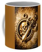 Clash Of The Dead Coffee Mug