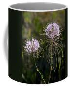 Clasping Warea Coffee Mug