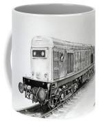 Class 20 205 Coffee Mug