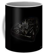 Classic 3 Coffee Mug