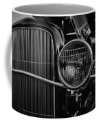 Classic American Ford Coupe Coffee Mug