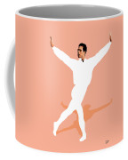 Ballet Master Dancer Coffee Mug
