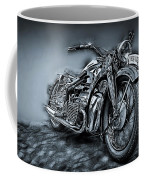 Classic Bike Coffee Mug