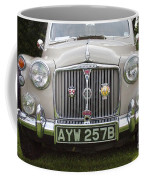 Classic Cars - Rover 110  Coffee Mug