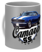 Classic Camaro Coffee Mug