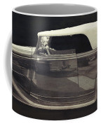 Classic Car 3 Coffee Mug
