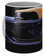 Classic Car 4 Coffee Mug