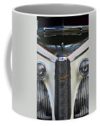 Classic Car Front End Coffee Mug