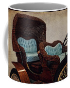 Classic Cars 1 Coffee Mug