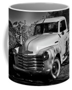 Classic Chevy Truck Coffee Mug