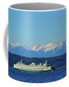 Classic Ferry Coffee Mug