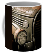 Classic Ford Truck Coffee Mug