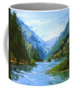 Classic Gorge Coffee Mug