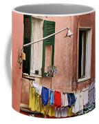 Classic Hand Washing  Coffee Mug