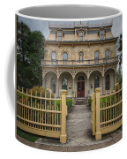 Classic Home Coffee Mug