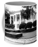 Classic In Black And White Coffee Mug