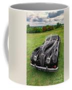 Classic Jag Coffee Mug