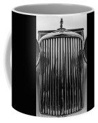 Classic Jaguar Car Coffee Mug