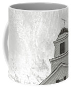 Classic New England Church Etna New Hampshire Coffee Mug