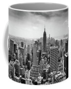 Classic New York  Coffee Mug