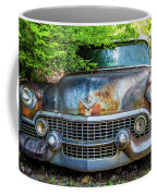 Classic Old Cadillac Coffee Mug