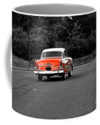 Classic Old Ford Mercury Coffee Mug