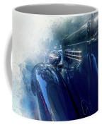 Classic Painted Coffee Mug