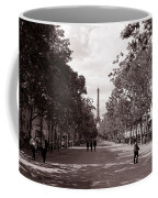 Classic Paris 10 Coffee Mug