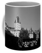 Classic Paris 12b Coffee Mug