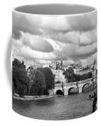 Classic Paris 5 Coffee Mug