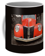 Classic Pick Up Truck Coffee Mug
