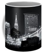 Classic View In Cle Coffee Mug