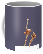 Classical Ballet Dancer Coffee Mug