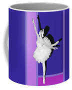 Classical Ballet Coffee Mug