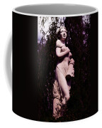Classical Farm Girl Coffee Mug