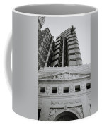 Classical London Coffee Mug