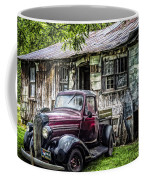 Classically Country Coffee Mug
