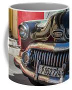 Classics Of Havana Coffee Mug