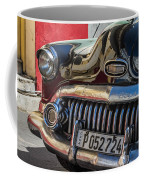 Classics Of Havana Coffee Mug
