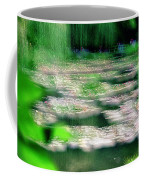 Claude Monets Water Garden Giverny 1 Coffee Mug
