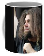 Claudio Sanchez Of Coheed And Cambria Coffee Mug
