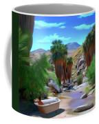 Clawfoot Coffee Mug
