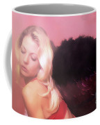 Clays Fallen Angel Series No 4 Coffee Mug