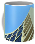 Clean Lines Coffee Mug