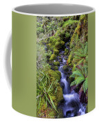 Cleansing The Soul Coffee Mug