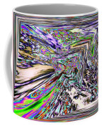 Clear As Mud 2 Coffee Mug