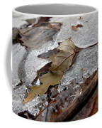 Clear Creek Greenway Three Coffee Mug