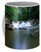 Clear Creek Coffee Mug